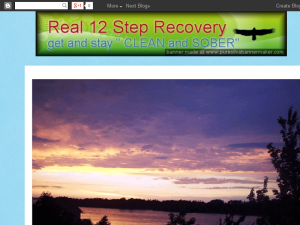 Real Recovery Web Domain Authority Directory
