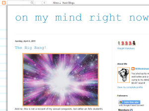 on my mind right now Web Domain Authority Directory