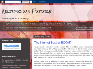 Artificium Future Web Domain Authority Directory