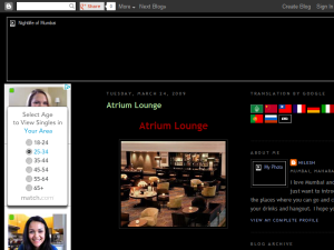 Night Life In Mumbai Web Domain Authority Directory