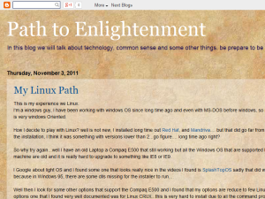 Path to Enlightenment Web Domain Authority Directory