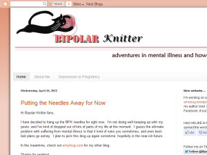 Bipolar Knitter Web Domain Authority Directory