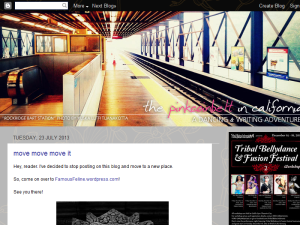 The Pink in California Web Domain Authority Directory