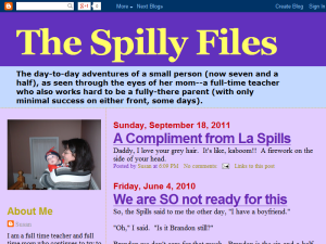 The Spilly Files Web Domain Authority Directory