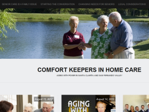Comfort Keepers In Home Care Web Domain Authority Directory