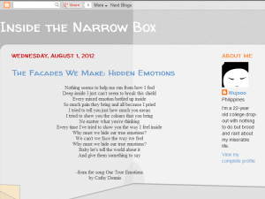 Inside the Narrow Box Web Domain Authority Directory