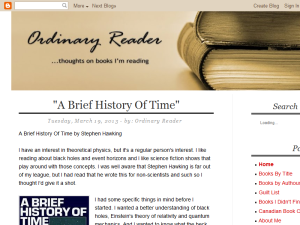 Ordinary Reader Web Domain Authority Directory