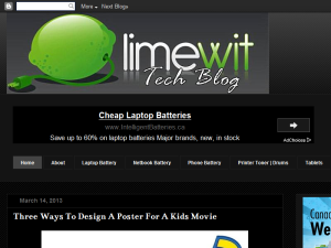 Limewit Blog Web Domain Authority Directory