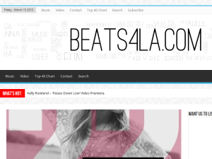 Beats4LA Web Domain Authority Directory