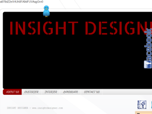 INSIGHT DESIGNER Web Domain Authority Directory