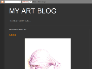 my art blog Web Domain Authority Directory