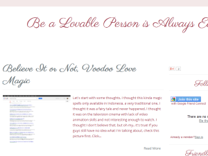 Love, Life, Break Up Stories Web Domain Authority Directory