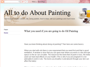 All to do About Painting Web Domain Authority Directory