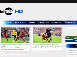 Full Match HD Web Domain Authority Directory
