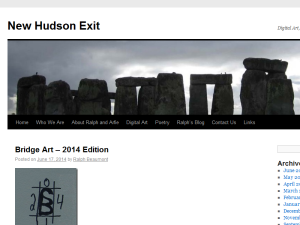 New Hudson Exit Web Domain Authority Directory
