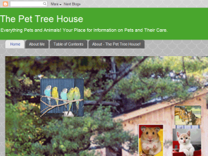 The Pet Tree House Web Domain Authority Directory