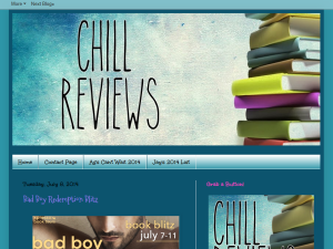 Chill Reviews Web Domain Authority Directory