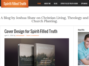 Spirit-Filled Truth Web Domain Authority Directory