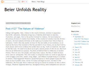 Beier Unfolds Reality Web Domain Authority Directory
