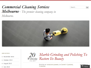 Office Cleaning Tips Web Domain Authority Directory