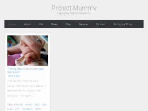 Project Mummy Web Domain Authority Directory