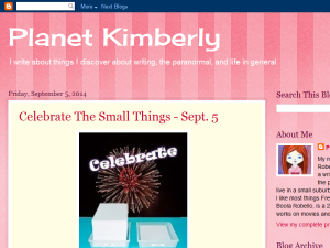Planet Kimberly Web Domain Authority Directory