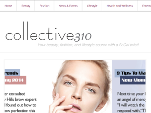 Collective310 Web Domain Authority Directory
