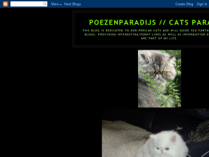 Our Persian Cats Web Domain Authority Directory