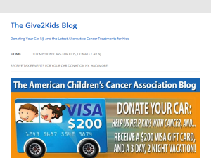 Give2Kids Web Domain Authority Directory