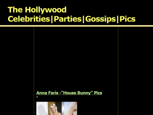 Celebrity Wallpapers Web Domain Authority Directory
