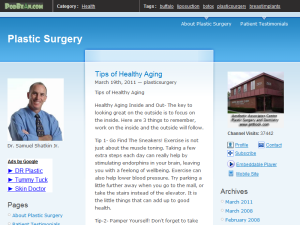 Plastic Surgery - Buffalo Web Domain Authority Directory