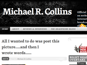 Michael R Collins Web Domain Authority Directory