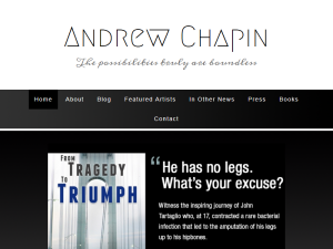 Chattin' with Chapin Web Domain Authority Directory