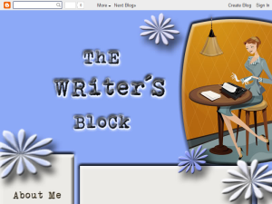 The Writer's Block Web Domain Authority Directory