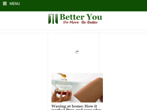 One Better You - Do More Be Better Web Domain Authority Directory