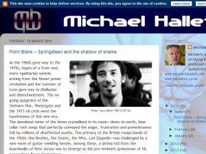 Michael H Hallett Web Domain Authority Directory