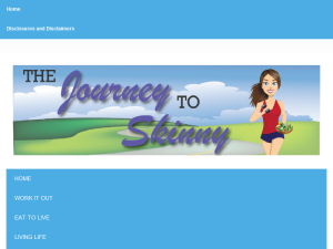 The Journey to Skinny Web Domain Authority Directory