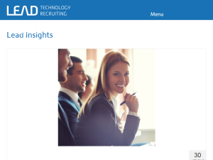 Lead Insights Web Domain Authority Directory