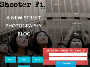Shooter Files Web Domain Authority Directory
