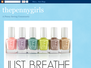 thepennygirls Web Domain Authority Directory