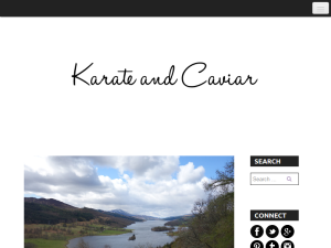 Karate and Caviar Web Domain Authority Directory