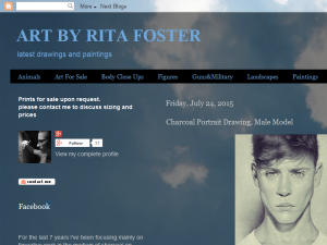 Art by Rita Foster Web Domain Authority Directory