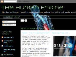 Human Engine Web Domain Authority Directory
