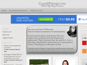 Cassie Werner Web Domain Authority Directory