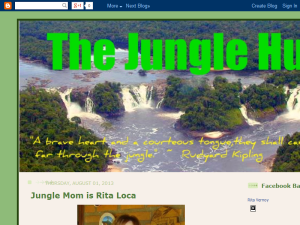 The Jungle Hut Web Domain Authority Directory