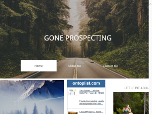 Gone Prospecting Web Domain Authority Directory
