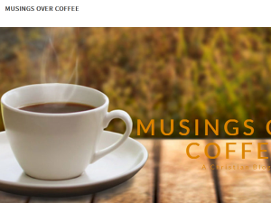 Musings Over Coffee Web Domain Authority Directory