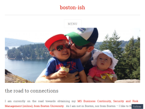 bostonish Web Domain Authority Directory