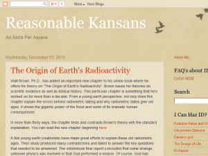 Reasonable Kansans Web Domain Authority Directory
