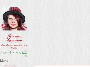 Mariuca Asavoaie Web Domain Authority Directory